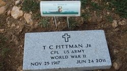 T.C. Pittman