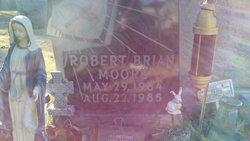 Robert Brian Moore