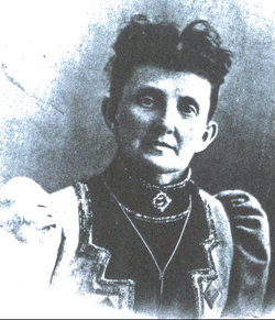 Mary Abigail <I>Morrill</I> Potter