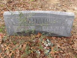 J Dalton Adair