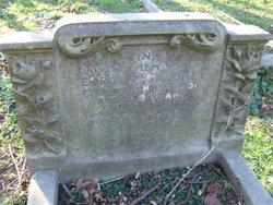 George Frederick Baldrey