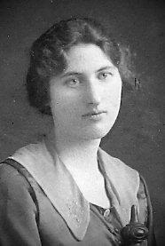 Hazel Benz