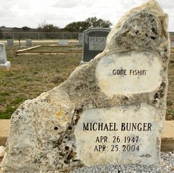 Michael Bunger