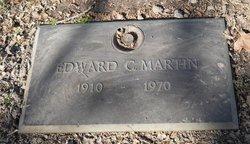 Edward C Martin