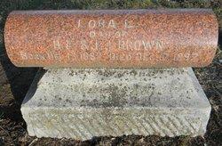 Lora L. Brown