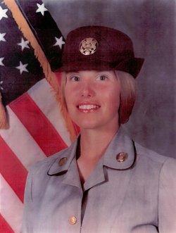 Paula Towne McRonald