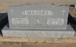 "Dennis R ""D.R."" Majors"