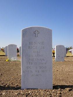 Bennie Rice, Jr