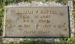 Col Harlos V Hatter