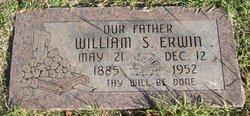 William Stuart Erwin