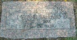 James Verne Ballard