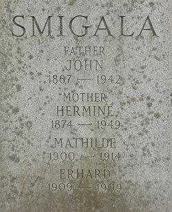 Erhard Smigala