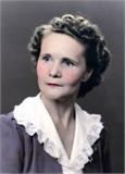 Martha Mae <I>Woods</I> Wilson