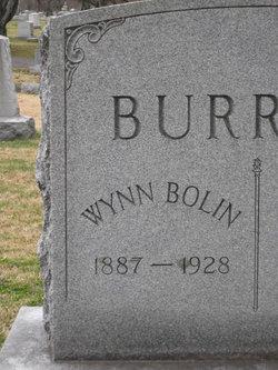 Wynn Bolin Burrell