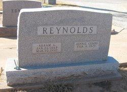Abram L Reynolds