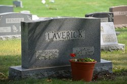 Catherine M <I>Ross</I> Laverick