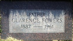 Clarence Fowers