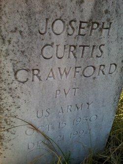 Joseph Curtis Crawford