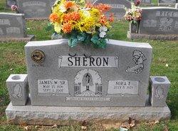Nora Ellen <I>Shearer</I> Sheron