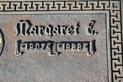 Margaret Etta <I>Winchell</I> Driffill