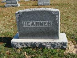 Jean <I>Fancher</I> Hearnes