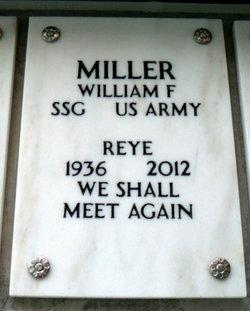 Reye Miller