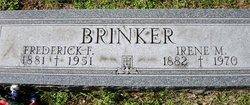 Frederick Ferdinand Brinker