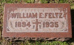 William E Feltz