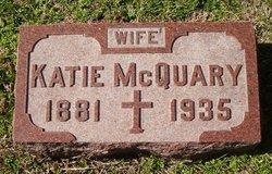 Katie McQuary