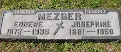 Eugene Mezger