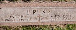 """Margaret R """"Maggie"""" <I>Rech</I> Frisz"""