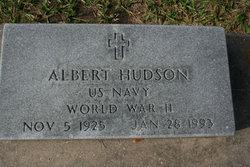 Albert Hudson
