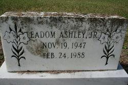 Eadom Ashley, Jr