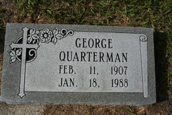 George Quarterman