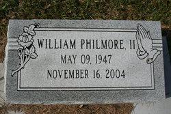 William Philmore, II