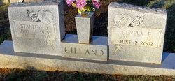 Geneva E. Gilland