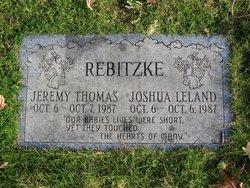 Jeremy Thomas Rebitzke