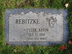 Tyler Kevin Rebitzke