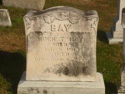 Hugh T Bay