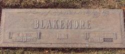 Annelle <I>Frazier</I> Blakemore