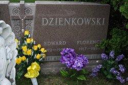 Edward Dzienkowski