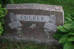 Elizabeth Ederer