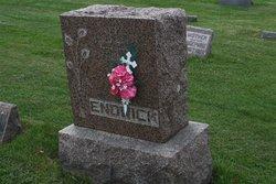 Elizabeth <I>Engel</I> Endwick