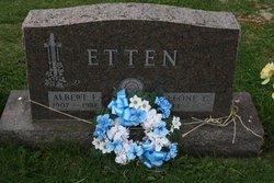 Albert F. Etten