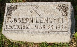Joseph Lengyel