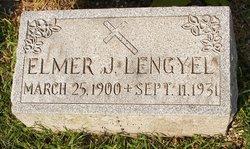 Elmer J. Lengyel