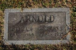 Ethel I. Arnold
