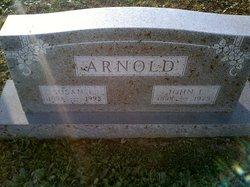 John Lewis Arnold