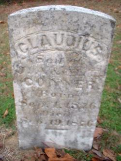 Claudius Conner