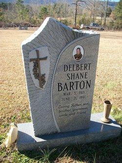 Delbert Shane Barton